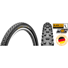 Anvelopa pliabila Continental Mountain King 2 RaceSport 29er 55-622 29*2.2
